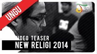 Video UNGU - New Religi 2014 (Teaser) download MP3, 3GP, MP4, WEBM, AVI, FLV Juli 2018