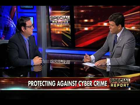 Cybersecurity Expert Gary Miliefsky - YouTube