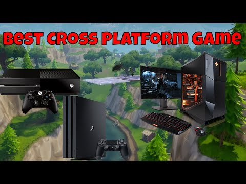 Top 5 Cross Platform Games In 2018 (Archives Media)