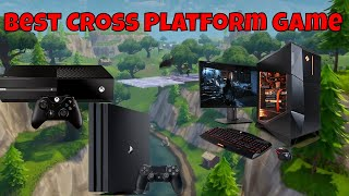 Top 5 Cross Platform Games In 2018 (archives Media)