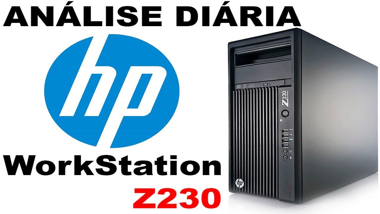 HP Z230 ETHERNET DRIVER DOWNLOAD