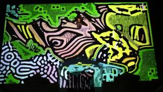 Painting with Light: Digital Graffiti at Alys Beach