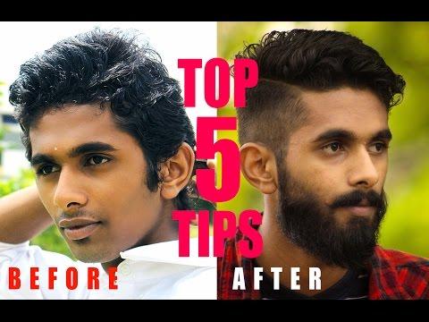 Anyone can grow a beard ? : tips to grow...