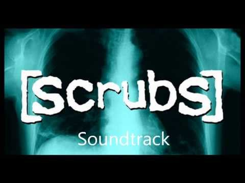 Scrubs Soundtrack: Beck - Lost Cause