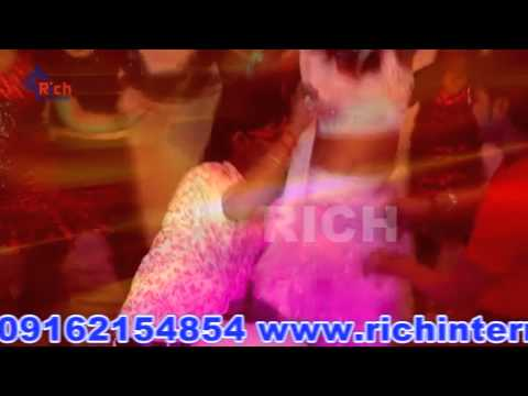 Sexyyyy Bhojpuri Song....Chori Hassin Che Sex Machine Che....By Raj Premi,Lina Dass