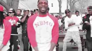 Stink Bomb ft. Mone Da Don - HEADRUSH VIDEO