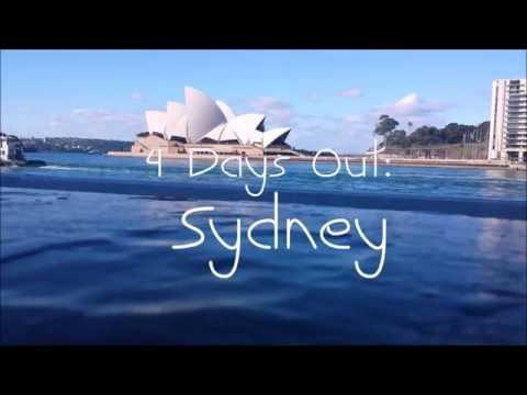4 Days Out: Sydney E04S01