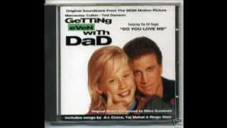 Getting Even With Dad - The Bus to Redding (Miles Goodman)