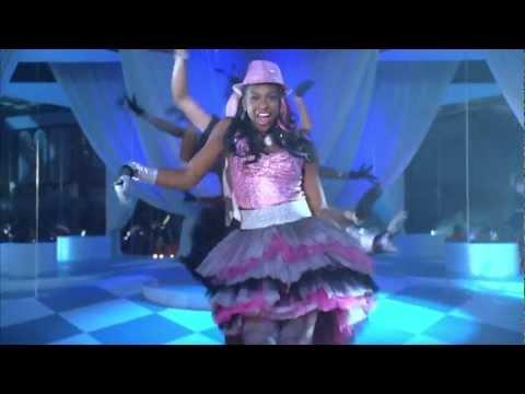 Let it Shine  Clip officiel What I Said   EXCLUSIVITE Disney Channel