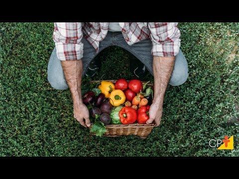 Clique e veja o vídeo Curso a Distância Como Tornar sua Fazenda Orgânica
