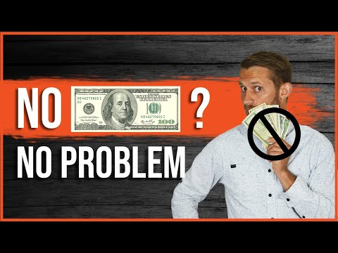 Affiliate Marketing With No Money? YES!