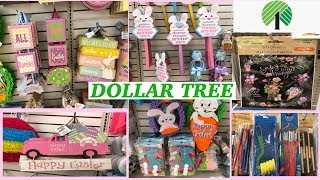 DOLLAR TREE SHOPPING | DOLLAR TREE EASTER DECOR 2020 | DOLLAR TREE ARTS & CRAFTS | NEW FINDS