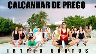 Baixar ZUMBA - CALCANHAR DE PREGO | Vingadora | Professor Irtylo Santos