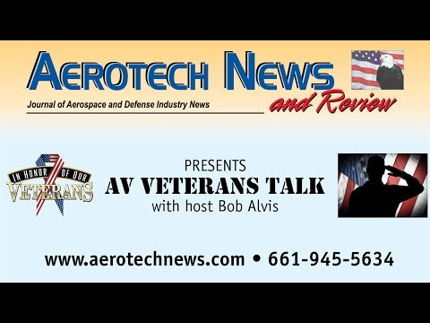 Bob Alvis interviews Lou Truckenmiller PT1