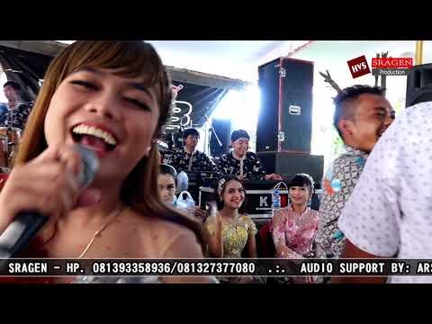 KMB Gedrug Sragen - Pamer Bojo - Vivi Voletta - Ars Audio Jilid 5 - Hvs Sragen Crew 2