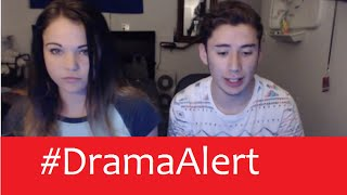 The Breakup - FaZe Hateful & Mrs Hateful #DramaAlert Interview Stolen Xbox, Twitter & Instagram
