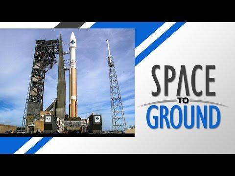 Space to Ground: Orbital ATK : 12/04/2015