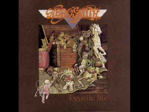 Aerosmith - Livin' On The Edge (Acoustic Version) [Lyrics]