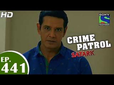 Crime patrol 22 march 2014