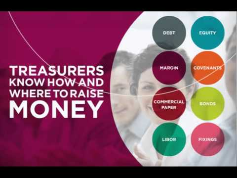 Introduction to treasury