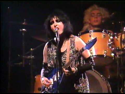 Siouxsie & Banshees   Nocturne Royal Albert Hall 83