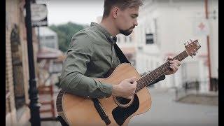 Уроки игры на гитаре в школе JAM | Джем