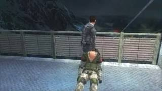 [Let's Play] Syphon Filter Dark Mirror Episode 6 - Germany, Finland