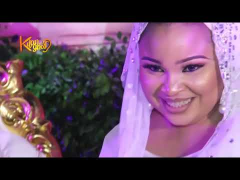 """Watch The Most Star Packed Nikkah's Wedding  Of The Year 2018 """"Okiki And Abimbola"""