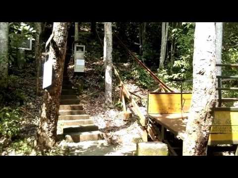 Na Uyana Aranya  Forest Monastery _ Sri Lanka