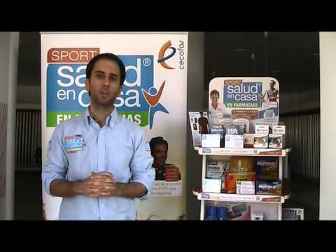 Salud en Casa Sport general