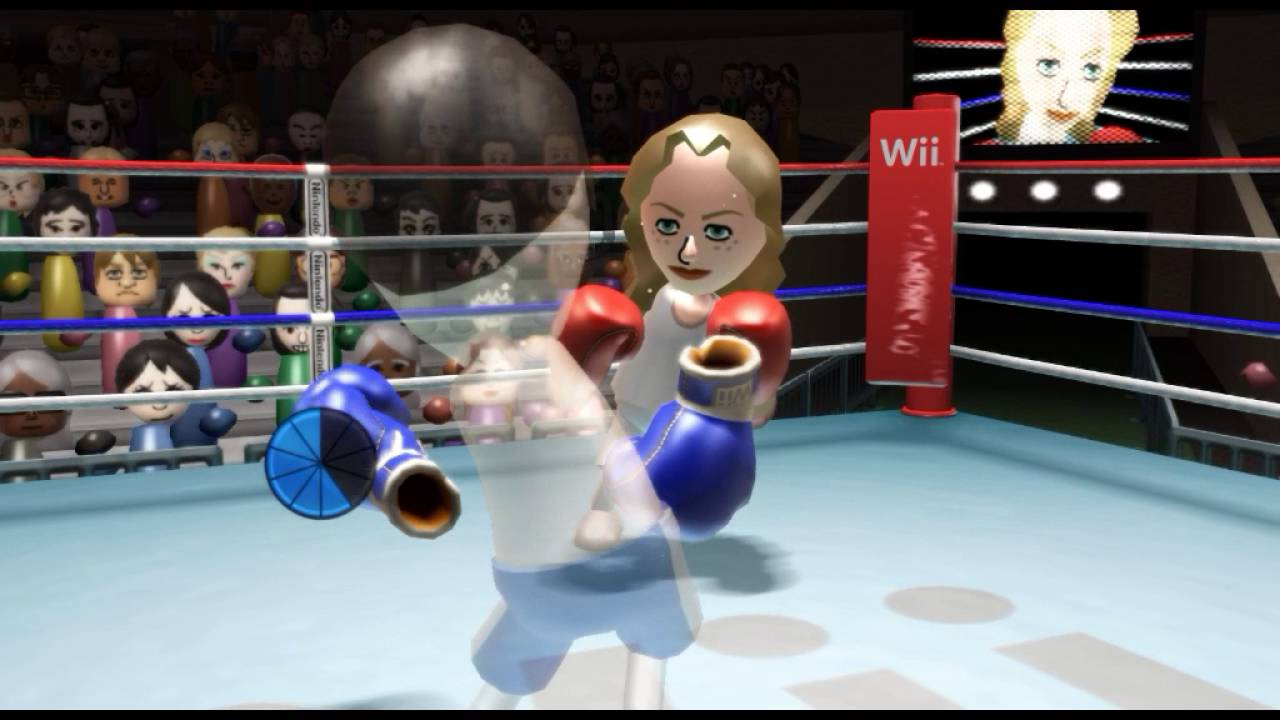 boxing gameplay wii sports dolphin emulator on pc youtube rh youtube com Wii Bowling Wii Bowling