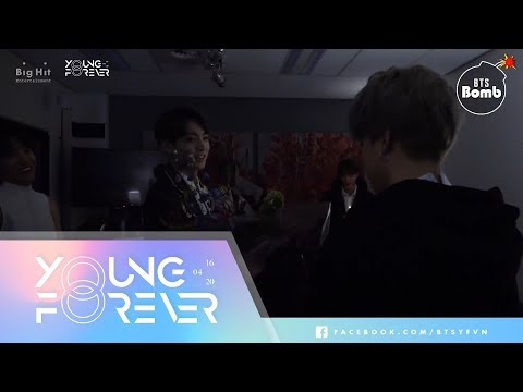 [VIETSUB] [BANGTAN BOMB] Jimin's Surprise Birthday Party @Amsterdam - BTS (방탄소년단)