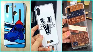 Best TikTok Painting On Phone Cases Compilation #18