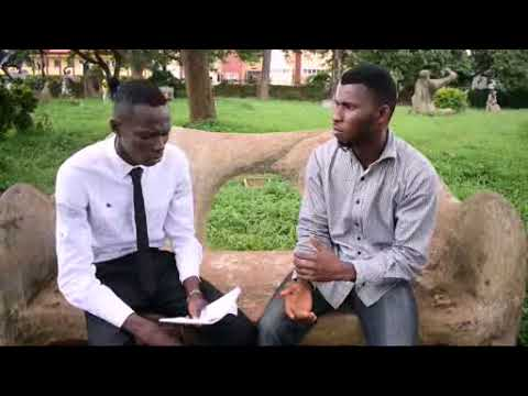 Graduate Unemployment In Nigeria: Interview