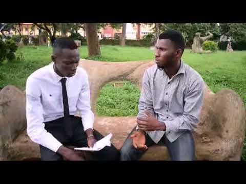 Graduate Unemployment In Nigeria: Interview