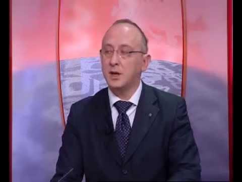 Rai News 24 Intervista ad Andrea Tommasini curatore mostra ...