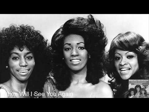 When Will I See You Again - The Three Degrees (Tom Moulton Mix)