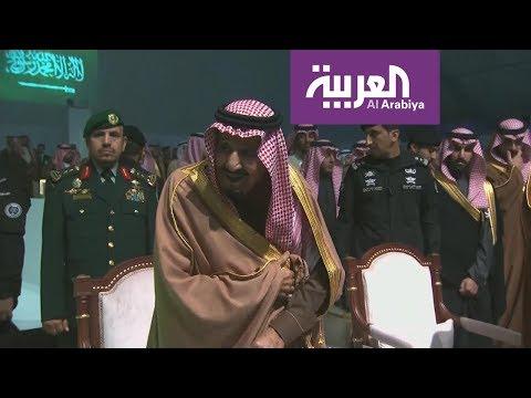 نشرة الرابعة | سليمان العنزي .. وجه واعد في وعد الشمال  - نشر قبل 2 ساعة