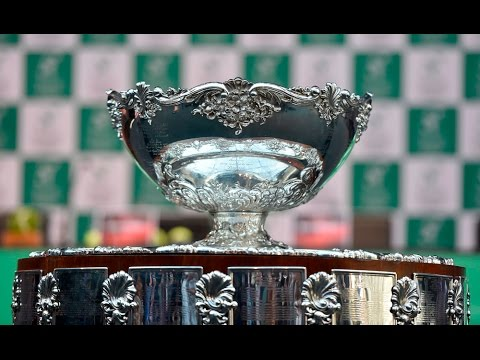 Why the Davis Cup is so special