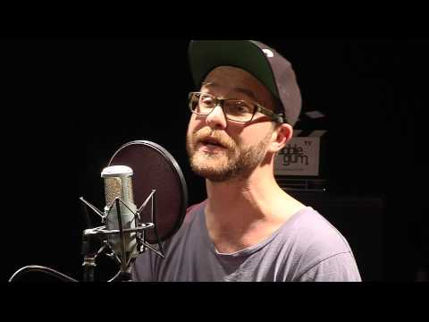 Mark Forster - Immer Immer Gleich (Akustik Version bei Bubble Gum TV)