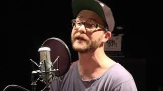Mark Forster - Immer Immer Gleich (Akustik Version bei Bubble Gum TV)