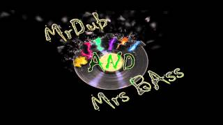 Drum&Bass: DJ Fresh feat. RaVaughn - The Feeling  (Metrik Remix)
