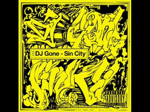 Taskforce - DJ Gone Exclusive