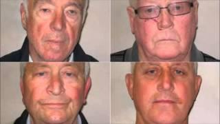 Hatton Garden jewellery heist: Final three guilty over £14m burglary