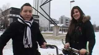 a students life at Halmstad University Sweden