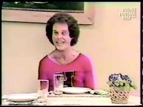 Greg Kretschmar - Richard Simmons Foul Mouthed Outtakes!!