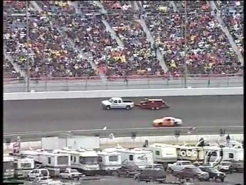 2000 NASCAR Winston Cup Series CarsDirect.com 400