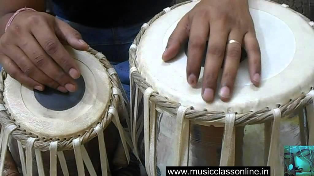 Learn Tabla Online Guru Indian classical Tabla music ...