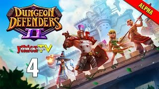 dungeon defenders 2 alpha s2e04 endgame incrusion