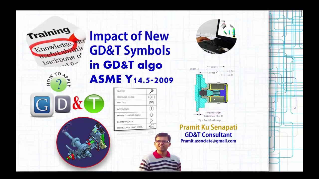 Impact of new gdt symbols asme y145 2009 youtube impact of new gdt symbols asme y145 2009 biocorpaavc